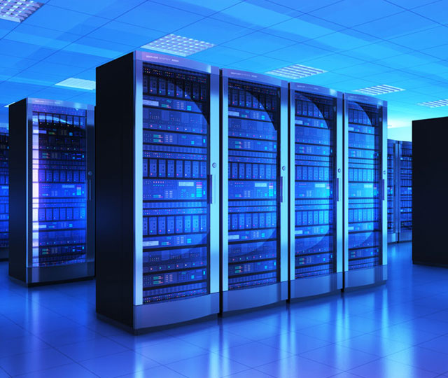 Soluciones Para Data Center