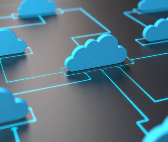 Soluciones It-cloud