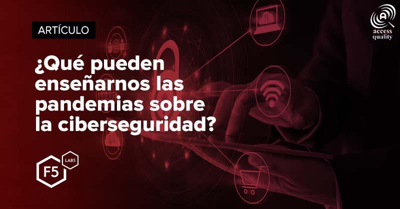 Pandemias Y Ciberseguridad