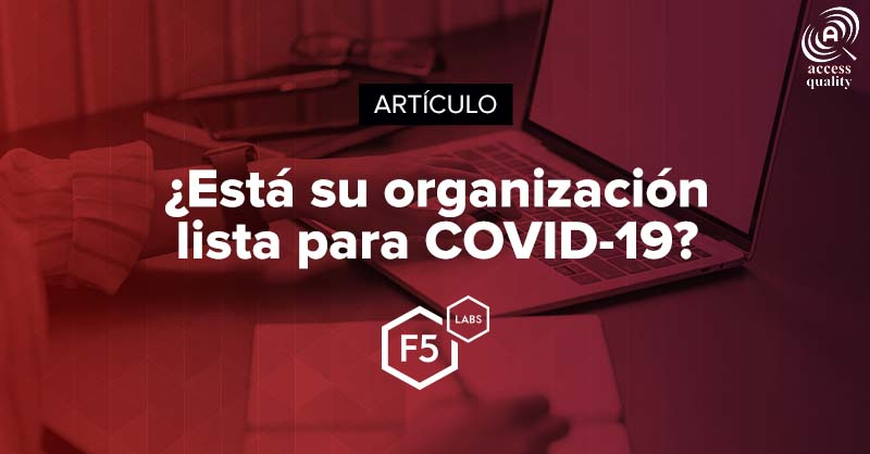 Lista Para El Covid-19