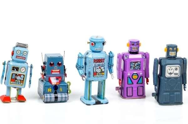 ¿Qué Es Un Bot? ¿Son Malos O Buenos?